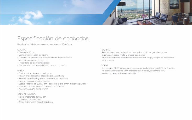 Foto de departamento en venta en  , cerro del tesoro, san pedro tlaquepaque, jalisco, 946297 No. 11