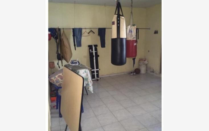 Foto de casa en venta en  106, provileon, general escobedo, nuevo león, 2423162 No. 05
