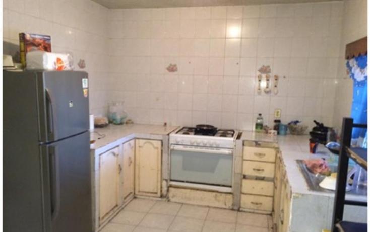 Foto de casa en venta en  106, provileon, general escobedo, nuevo león, 2423162 No. 06