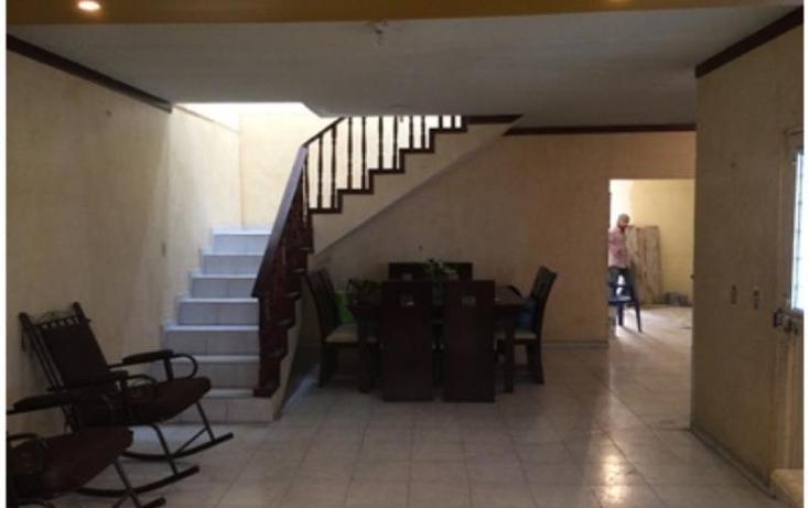 Foto de casa en venta en  106, provileon, general escobedo, nuevo león, 2423162 No. 07