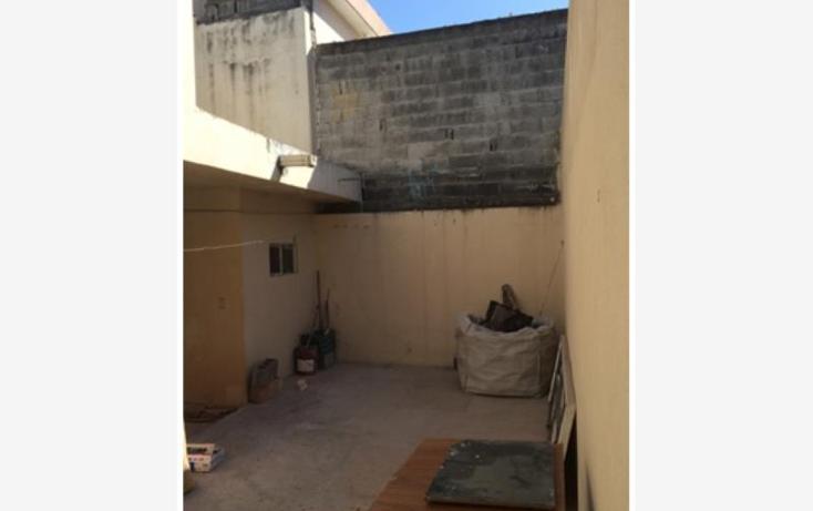 Foto de casa en venta en  106, provileon, general escobedo, nuevo león, 2423162 No. 13