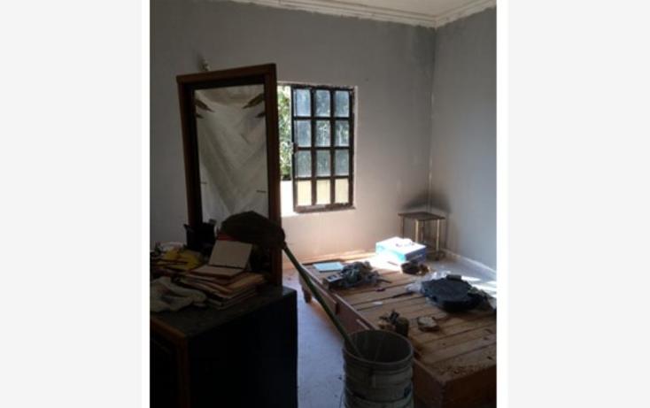Foto de casa en venta en  106, provileon, general escobedo, nuevo león, 2423162 No. 18