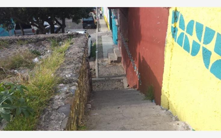 Foto de terreno habitacional en venta en cerro del tigre 213, las américas, querétaro, querétaro, 1325829 no 04