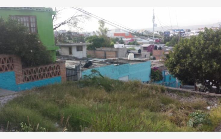 Foto de terreno habitacional en venta en cerro del tigre 213, las américas, querétaro, querétaro, 1325829 no 05