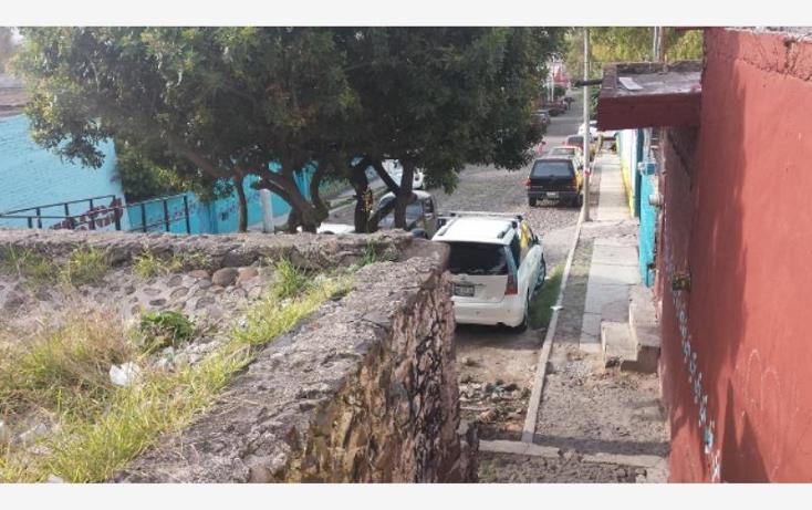 Foto de terreno habitacional en venta en cerro del tigre 213, las américas, querétaro, querétaro, 1325829 no 12