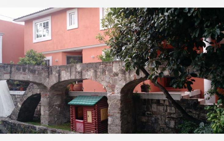 Foto de casa en venta en cerro del tigre 91, romero de terreros, coyoacán, df, 1352485 no 03