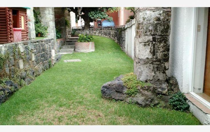 Foto de casa en venta en cerro del tigre 91, romero de terreros, coyoacán, df, 1352485 no 04