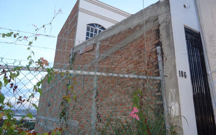 Foto de casa en venta en, cerro del vigía, mazatlán, sinaloa, 1119841 no 02