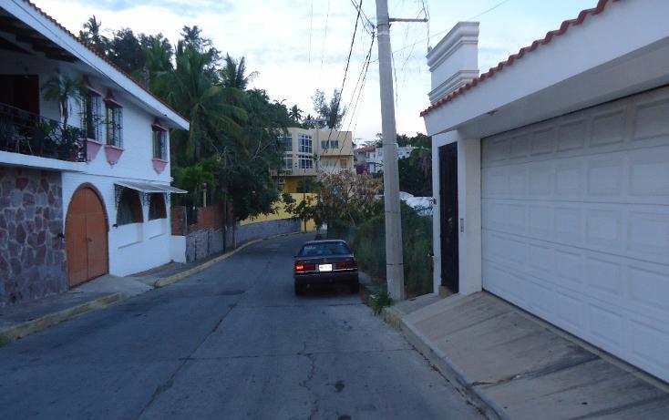 Foto de casa en venta en  , cerro del vigía, mazatlán, sinaloa, 1119841 No. 04