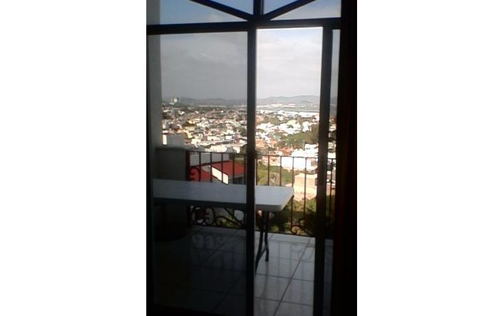 Foto de casa en venta en  , cerro del vigía, mazatlán, sinaloa, 1119841 No. 19