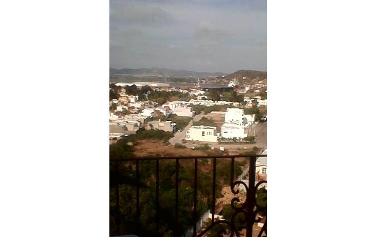 Foto de casa en venta en  , cerro del vigía, mazatlán, sinaloa, 1119841 No. 21