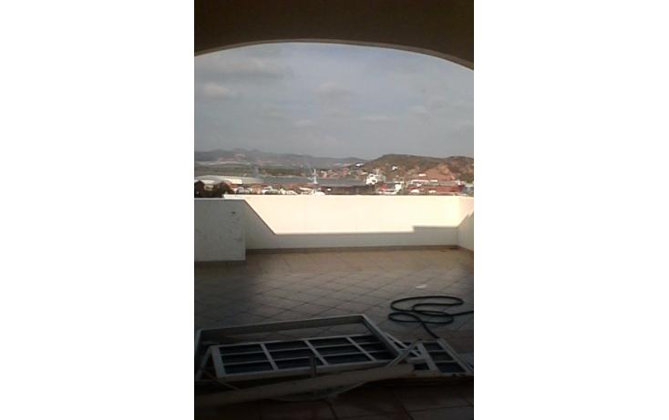 Foto de casa en venta en  , cerro del vigía, mazatlán, sinaloa, 1119841 No. 26