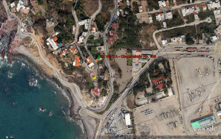 Foto de casa en venta en, cerro del vigía, mazatlán, sinaloa, 1119841 no 63