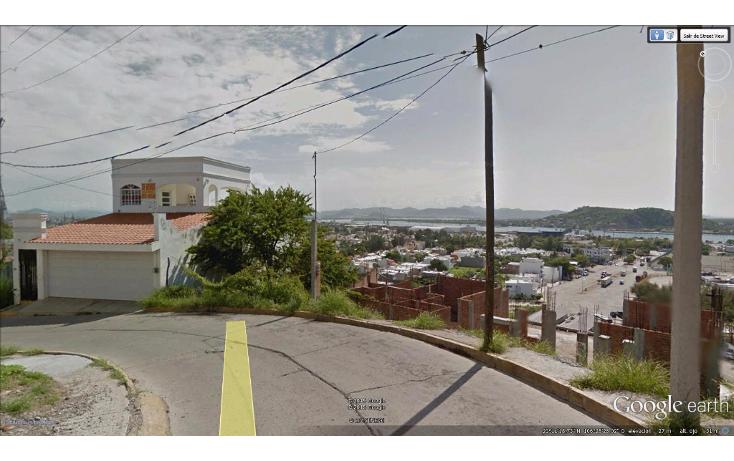 Foto de casa en venta en  , cerro del vigía, mazatlán, sinaloa, 1119841 No. 64