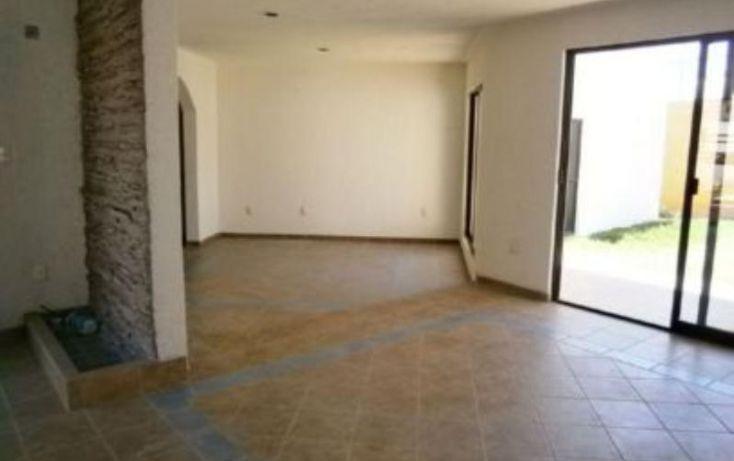 Foto de casa en renta en cerro el carpio 123, juriquilla privada, querétaro, querétaro, 386525 no 03