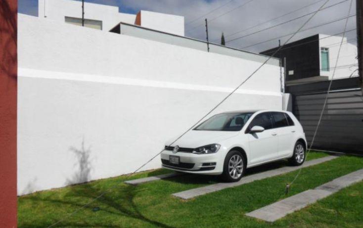 Foto de casa en renta en cerro el carpio 123, juriquilla privada, querétaro, querétaro, 386525 no 14