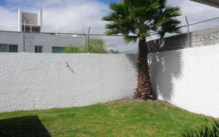 Foto de casa en renta en cerro el carpio 123, juriquilla privada, querétaro, querétaro, 386525 no 17