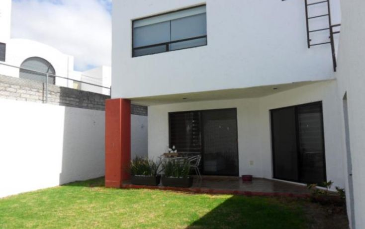 Foto de casa en renta en cerro el carpio 123, juriquilla privada, querétaro, querétaro, 386525 no 23