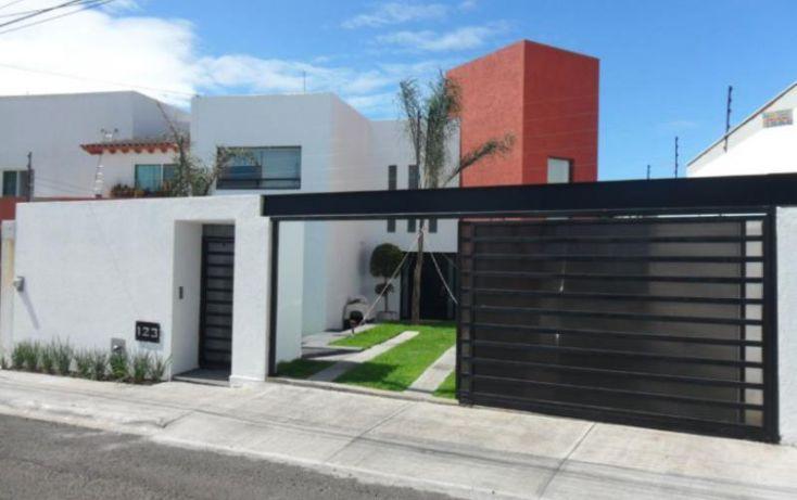 Foto de casa en venta en cerro el carpio 123, juriquilla privada, querétaro, querétaro, 399886 no 43