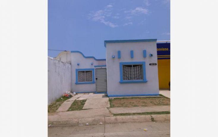 Foto de casa en venta en cerro el vagia 200, ciudad olmeca, coatzacoalcos, veracruz, 963193 no 01