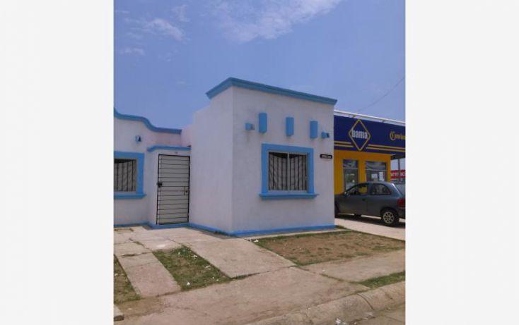Foto de casa en venta en cerro el vagia 200, ciudad olmeca, coatzacoalcos, veracruz, 963193 no 02