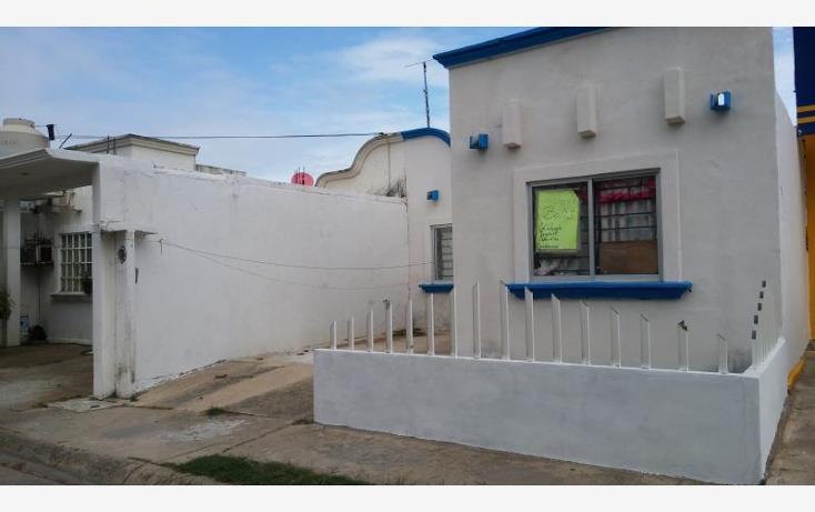 Foto de casa en venta en  200, ciudad olmeca, coatzacoalcos, veracruz de ignacio de la llave, 963193 No. 03