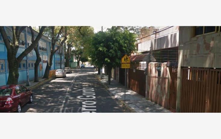 Foto de casa en venta en cerro gordo 0, campestre churubusco, coyoacán, distrito federal, 1994318 No. 02