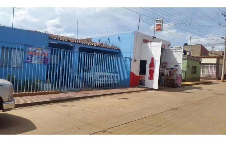Foto de casa en venta en  , cerro gordo, san ignacio cerro gordo, jalisco, 1131639 No. 02