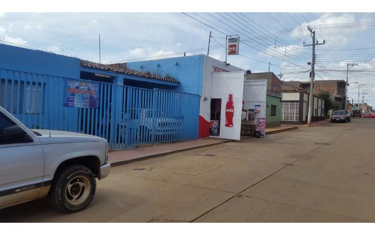 Foto de casa en venta en  , cerro gordo, san ignacio cerro gordo, jalisco, 1131639 No. 05