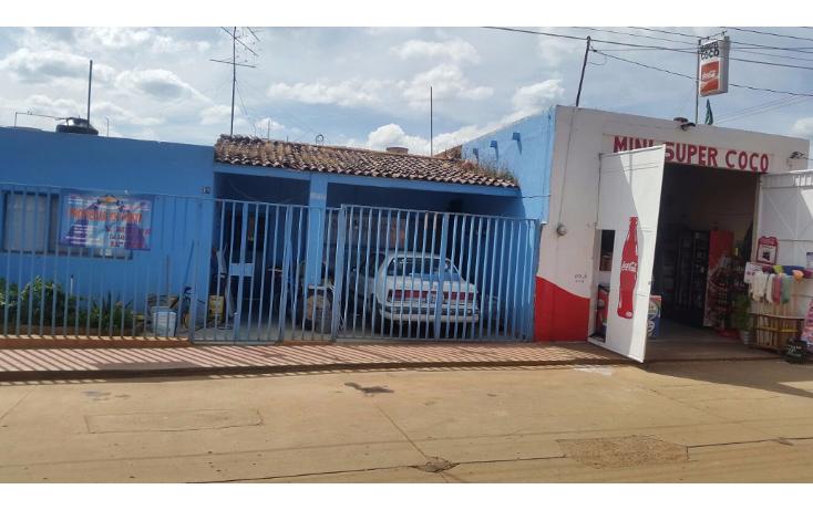 Foto de casa en venta en  , cerro gordo, san ignacio cerro gordo, jalisco, 1131639 No. 06