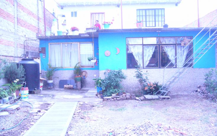 Foto de casa en venta en, cerro gordo, san juan del río, querétaro, 1663778 no 01