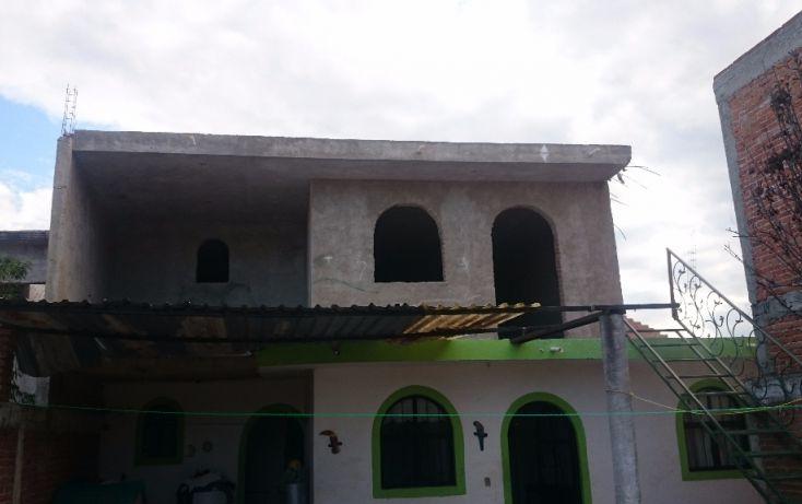 Foto de casa en venta en, cerro gordo, san juan del río, querétaro, 1676514 no 01