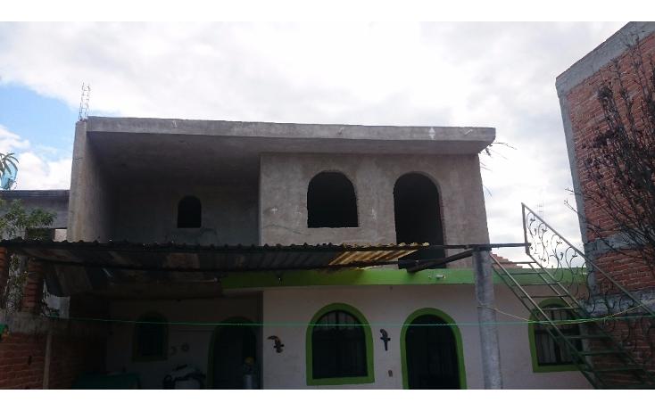 Foto de casa en venta en  , cerro gordo, san juan del río, querétaro, 1676514 No. 01