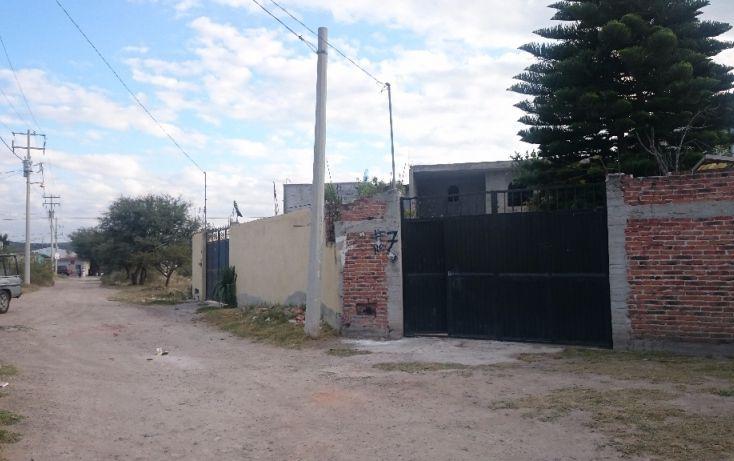 Foto de casa en venta en, cerro gordo, san juan del río, querétaro, 1676514 no 02
