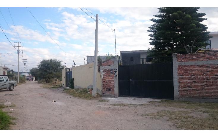 Foto de casa en venta en  , cerro gordo, san juan del río, querétaro, 1676514 No. 02