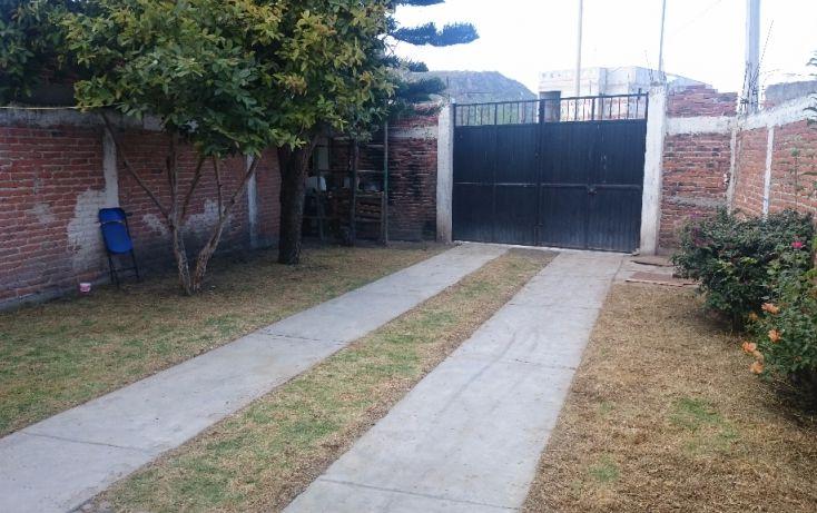 Foto de casa en venta en, cerro gordo, san juan del río, querétaro, 1676514 no 03