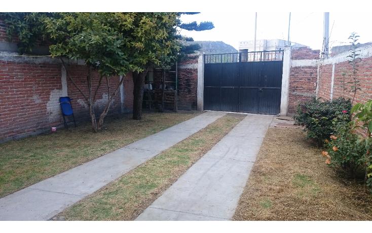 Foto de casa en venta en  , cerro gordo, san juan del río, querétaro, 1676514 No. 03