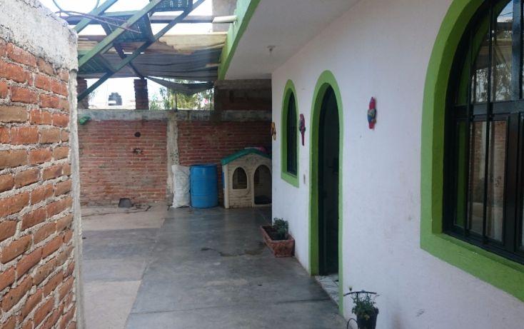 Foto de casa en venta en, cerro gordo, san juan del río, querétaro, 1676514 no 04