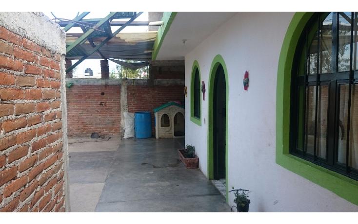 Foto de casa en venta en  , cerro gordo, san juan del río, querétaro, 1676514 No. 04