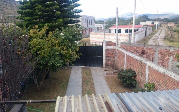 Foto de casa en venta en, cerro gordo, san juan del río, querétaro, 1676514 no 10