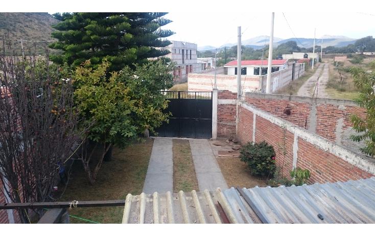 Foto de casa en venta en  , cerro gordo, san juan del río, querétaro, 1676514 No. 10