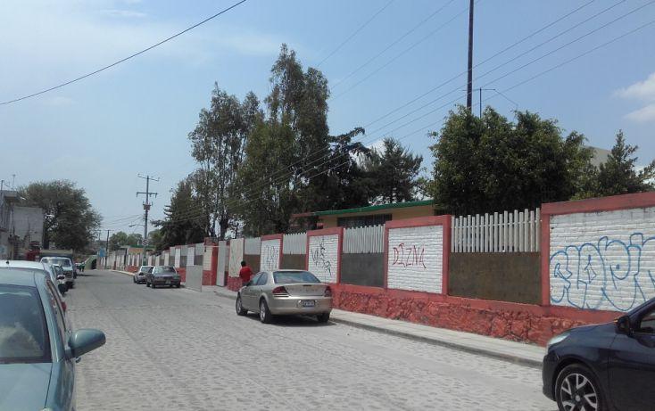 Foto de terreno habitacional en venta en, cerro gordo, san juan del río, querétaro, 1873834 no 01