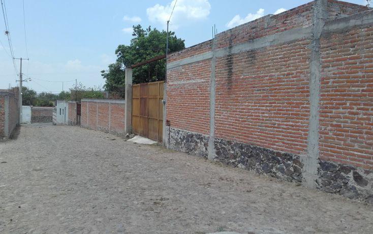 Foto de terreno habitacional en venta en, cerro gordo, san juan del río, querétaro, 1873834 no 06