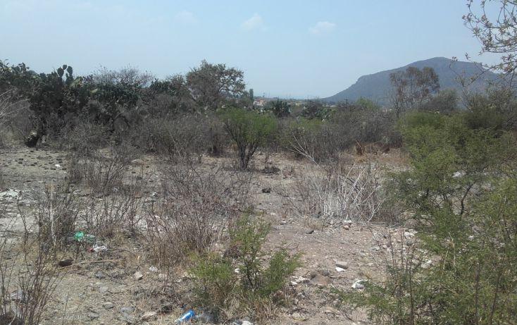Foto de terreno habitacional en venta en, cerro gordo, san juan del río, querétaro, 1873834 no 07