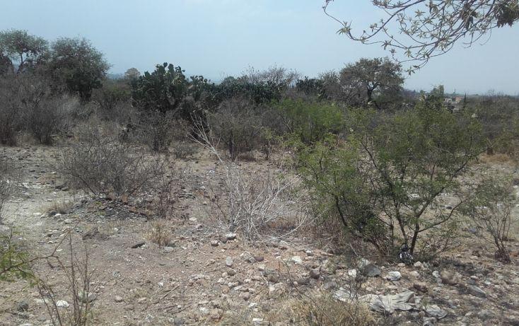 Foto de terreno habitacional en venta en, cerro gordo, san juan del río, querétaro, 1873834 no 08
