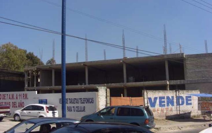 Foto de local en renta en  , cerro grande, atizapán de zaragoza, méxico, 1835380 No. 01