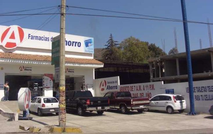 Foto de local en renta en  , cerro grande, atizapán de zaragoza, méxico, 1835380 No. 06
