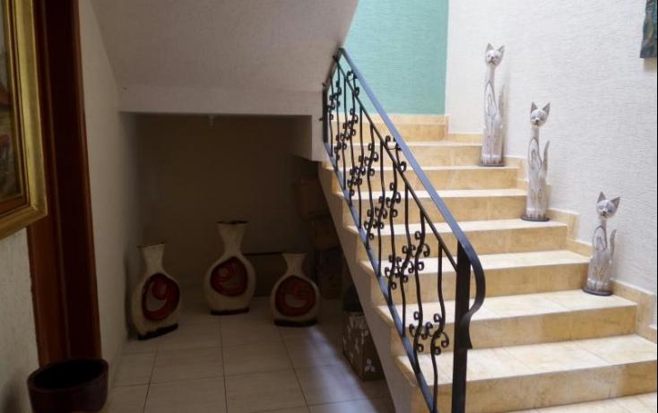 Foto de casa en venta en cerro grande, azteca, querétaro, querétaro, 597351 no 02