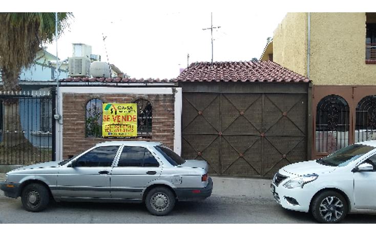 Foto de casa en venta en  , cerro grande, chihuahua, chihuahua, 1229613 No. 01