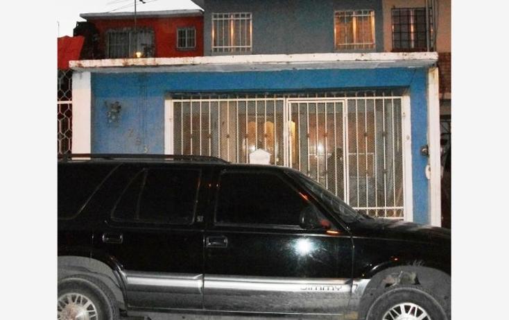 Foto de casa en venta en  , cerro grande, chihuahua, chihuahua, 519788 No. 03